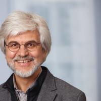 Prof. Dr. med. dent. Thomas Kocher