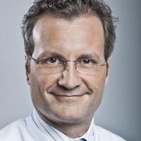 Prof. Dr. med. Wolfgang Daecke