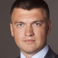 Prof. Dr. med. Denis Poddubnyy