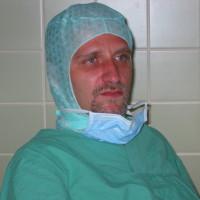 Dr. med. Carsten Radas