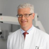 Prof. Dr. med. Christian Sittel