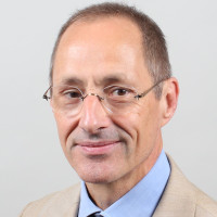 Prof. Dr. med. Andreas F. H. Pfeiffer