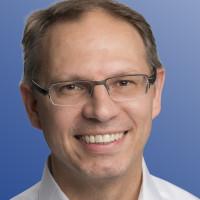 Prof. Dr. med. Patrick Gerner