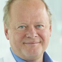 Prof. Dr. med. Robert Bauernschmitt