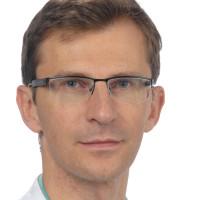 Priv.- Doz. Dr. med. Robert Gürkov
