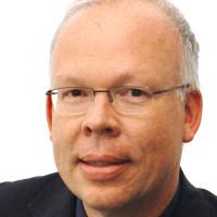 Prof. Dr. med. Volker Arolt