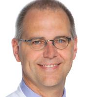 Prof. Dr. med. Arno Dormann