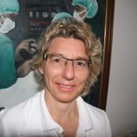 Priv.- Doz. Dr. med. Christine Stroh