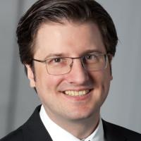 Prof. Dr. med. Dierk Thomas