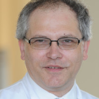 Prof. Dr. med. Erwin Stolz