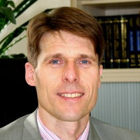 Prof. Dr. med. Roland Becker
