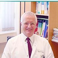 Prof. Dr. Dr. med. Wolfgang Rößler