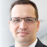 Prof. Dr. Dr. med. Johannes Huber