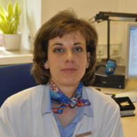 Priv.- Doz. Dr. med. Ulrike Leiter-Stöppke