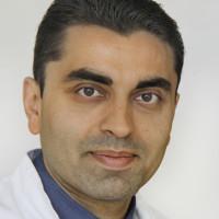 Priv.- Doz. Dr. med. Murat Bas