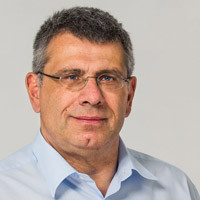 Dr. med. Rüdiger Stressig