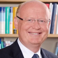 Prof. Dr. med. Frank-Gerald Pajonk