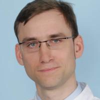 Priv.- Doz. Dr. med. Christian Nolte