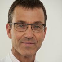Prof. Dr. med. Wolfgang Schwenk