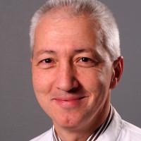 Prof. Dr. med. Ivan Aleksic
