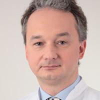 Priv.- Doz. Dr. med. Harald Hausmann