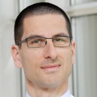 Prof. Dr. med. Andreas Saleh