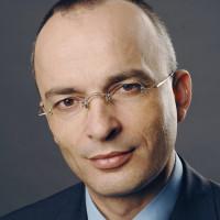 Dr. med. Erich Hecker