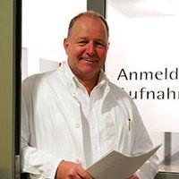 Prof. Dr. med. Gerhard Hesse