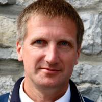 Prof. Dr. med. Johann Ockenga