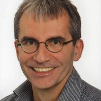 Prof. Dr. med. dent. Lothar Pröbster