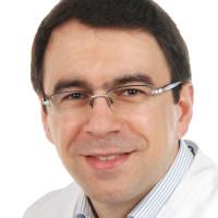 Prof. Dr. med. Ali Yilmaz