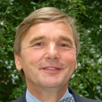 Prof. Dr. med. dent. Georg Meyer