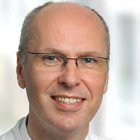 Prof. Dr. med. Joachim Pfannschmidt