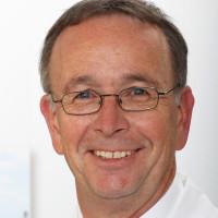 Prof. Dr. med. Norbert Frickhofen