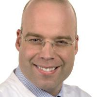 Prof. Dr. med. Daniel Palmes