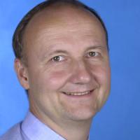 Prof. Dr. Dr. med. Robert Fuhrmann