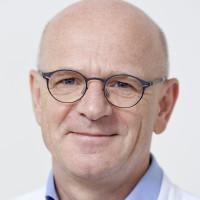 Dr. med. Uwe Hübner