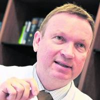 Prof. Dr. med. Sven Jonas