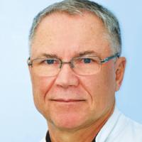 Dr. med. Dr. rer. nat. Heribert Ortlieb