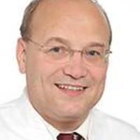 Prof. Dr. med. Hans Scherübl