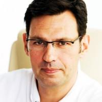 Prof. Dr. med. Andree Faridi