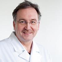 Priv.- Doz. Dr. med. Rolf Schultheiß