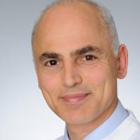 Prof. Dr. med. Khosro Hekmat