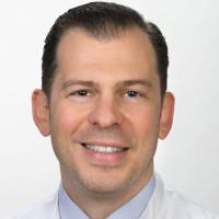 Dr. med. Christos Petridis, FEBVS