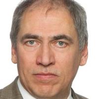 Prof. Dr. med. Norbert Schrage