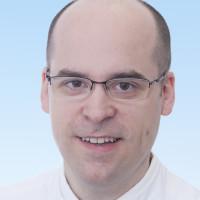 Dr. med. Rolf Alexander Jánosi