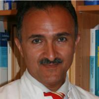 Prof. Dr. med. Nader Gordjani
