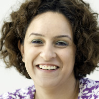 Dr. med. Solmaz Golsabahi-Broclawski