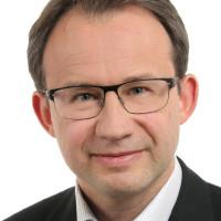 Prof. Dr. med. Daniel M. Aebersold