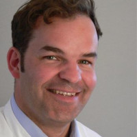 Dr. med. Bernd von Maydell